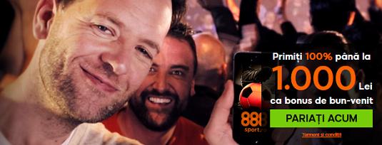 888Sport Bonusuri